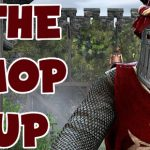 The MOP Up: The Black Death's knights vs. outlaws (October 2, 2016)