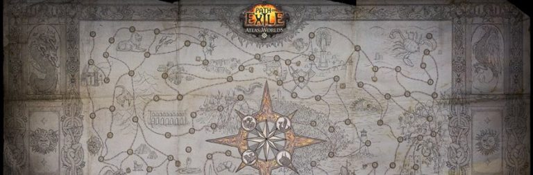 Path of Exile's Atlas of Worlds expansion is officially live [Updated]