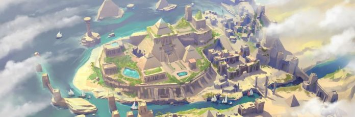 RuneScape is planning three expansions in 2017 | Massively Overpowered