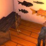 Shards Online adds fishing before it hops to alpha
