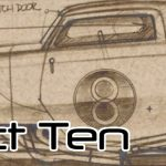 Perfect Ten: MMORPGs with vehicle avatars