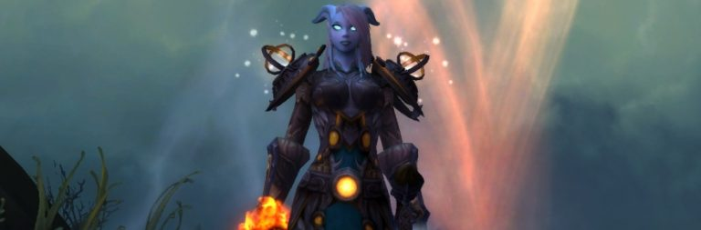What to do in World of Warcraft when you're level 110