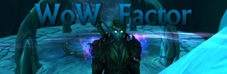 WoW Factor: So why did people love WoW's Wrath of the Lich King so damn much?