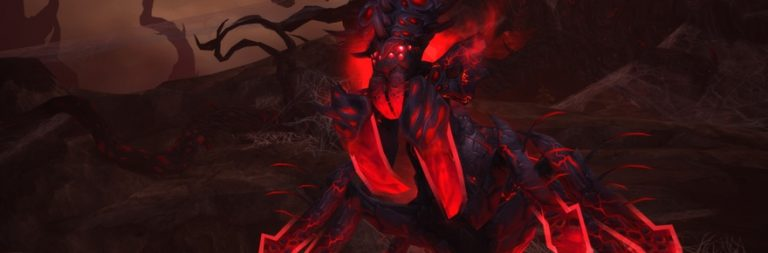 Blizzard clarifies World of Warcraft quests that can't be cleared in LFR