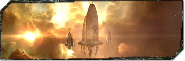 EVE Evolved: What else is coming to EVE Online in November?
