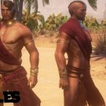 The Daily Grind: What do you think about slavery as a concept in MMORPGs?