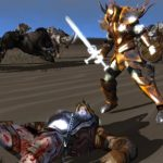 Darkfall: Rise of Agon is free to try for the next few days