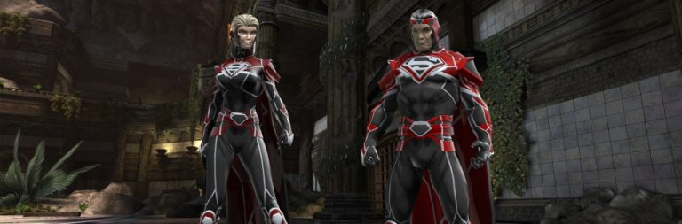 DC Universe Online discusses the playstyles supported with the stat revamp