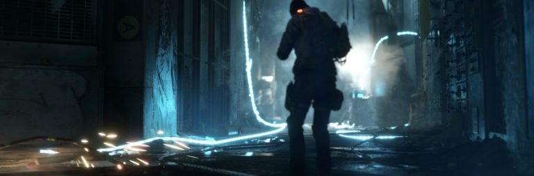 The Division launches patch 1.4 today