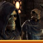The Stream Team: Cracking skulls in Elder Scroll Online's Witches Festival