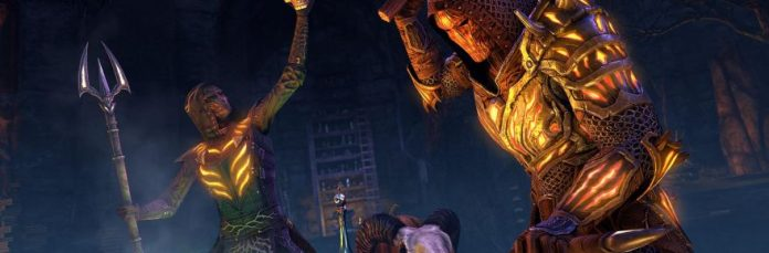 The Elder Scrolls Online will have a Halloween event this