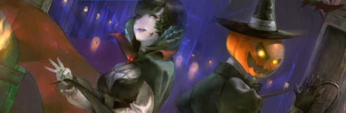 Massively OP's guide to MMO Halloween 2016   Massively
