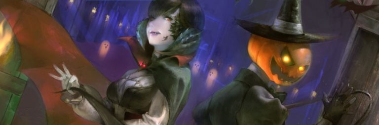 Massively OP's guide to MMO Halloween 2016
