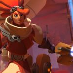 Gigantic walks through the process of making a MOBA hero