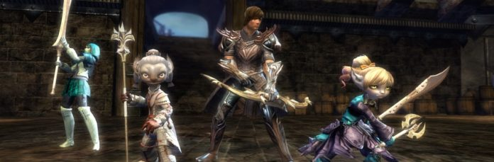 Guild Wars 2 developers discuss the big dramatic ending of the