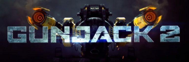 CCP announces Daydream-exclusive EVE Gunjack sequel called Gunjack 2: End of Shift