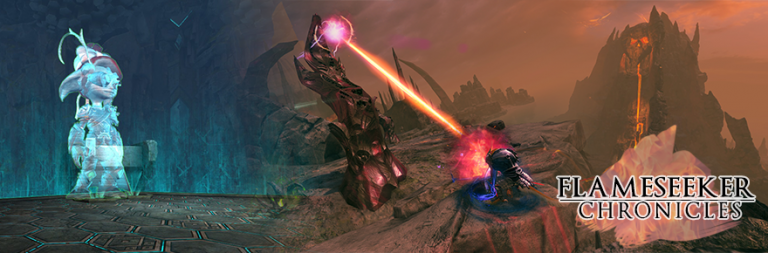 Flameseeker Chronicles: Fully unpacking Guild Wars 2's Rising Flames