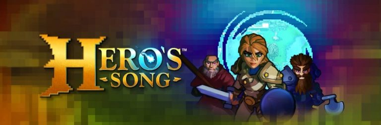 Make My MMO: Refunds for Hero's Song (January 7, 2017)