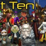 Perfect Ten: Ten ways to bond with your kids over MMOs