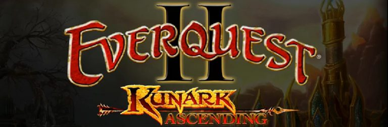 EverQuest II's Kunark Ascending expansion launches November 15