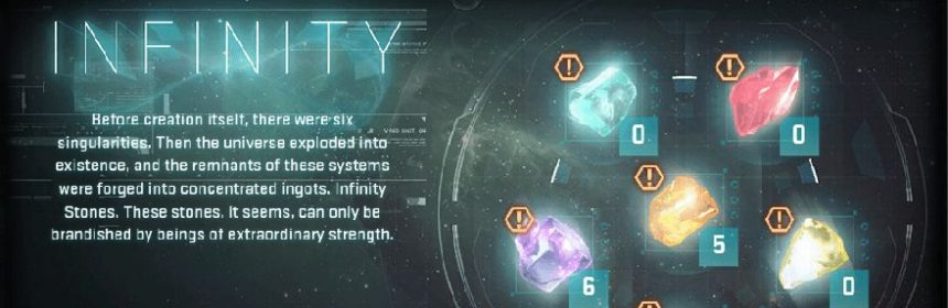 marvel heroes out with the omega system in with the infinity
