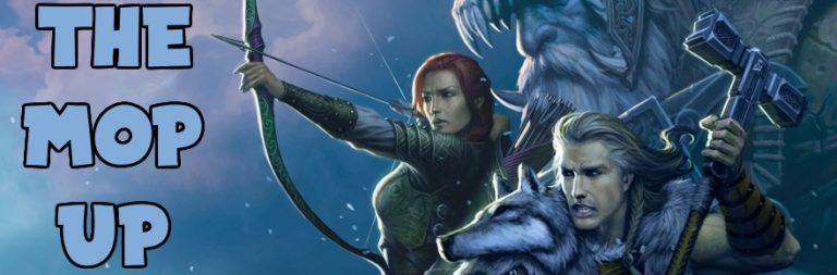 The MOP Up: Neverwinter brings the thunder to consoles (October 23, 2016)