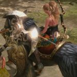 Mu Legend gives a glimpse into its action combat gameplay