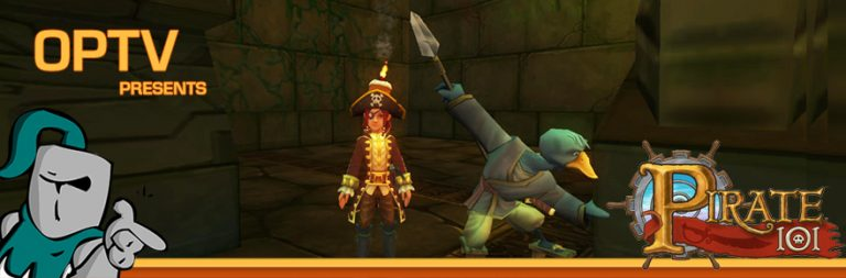 The Stream Team: Thar be a Pirate101 birthday today!