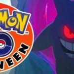Pokemon Go brings spooky pokemon and candy out for Halloween