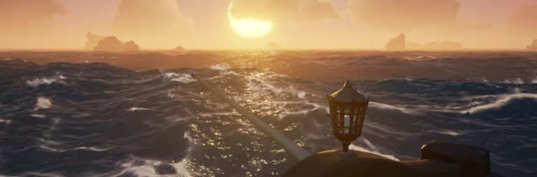 Sea of Thieves shares more details on the sounds of the ship