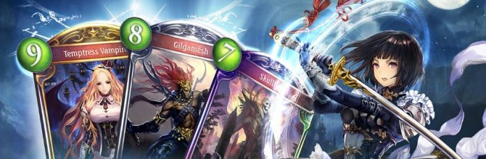 Japanese top card battler Shadowverse launches on Steam