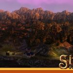 The Stream Team: Leaving the safety of Shroud of the Avatar's cities