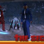 The Stream Team: Sneaking around The Secret World's Solomon Island