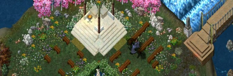 Ultima Online previews New Legacy's updated weather and climate systems