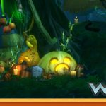 The Stream Team: Celebrating Shade's Eve in WildStar