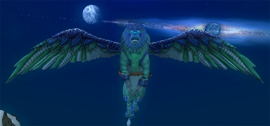 EverQuesting: A dozen years of EverQuest II   Massively