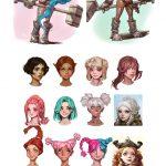dwarf_female_custom