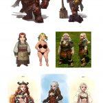 dwarf_female_phases