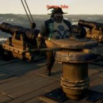 Sea of Thieves team talks alpha tests and game audio