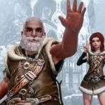 This exclusive ArcheAge Revelation art Q&A covers dwarves, mythology, and beer
