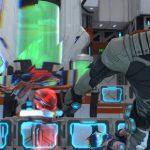 Atlas Reactor shows off Kaigin the Warpstalker