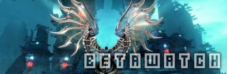 Betawatch: Revelation Online lands in closed beta (November 4, 2016)