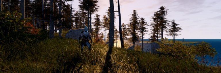 Camelot Unchained gets better visuals, runs weekend alpha test