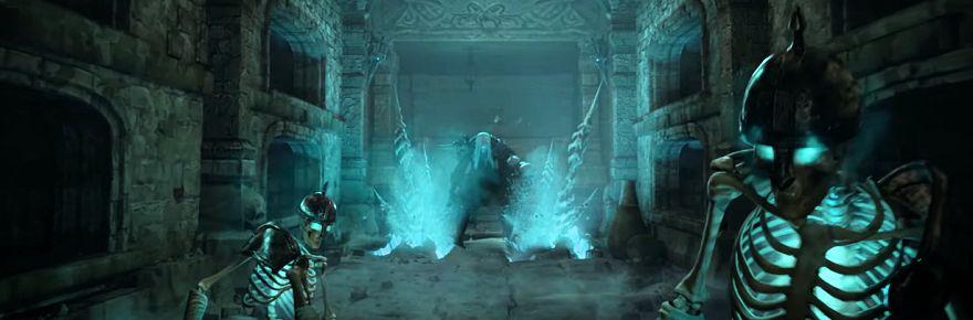 That which is not dead is Diablo III.