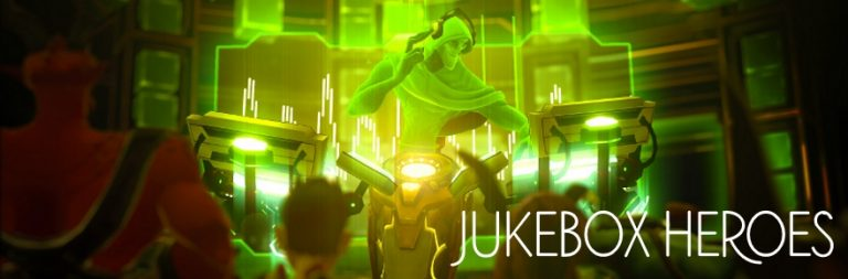 Jukebox Heroes: Massively OP's guide to grabbing 120+ MMO soundtracks