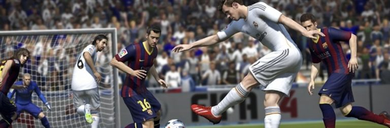EA cuts sale of FIFA currency in Belgium in ongoing lootbox legal conflict