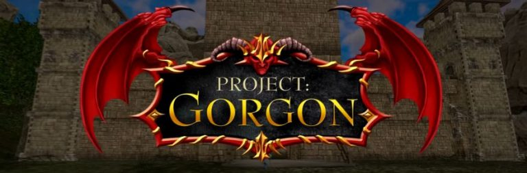 Sandbox Project Gorgon launches Indiegogo for additional funding