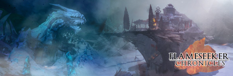 Flameseeker Chronicles: Unpacking Guild Wars 2's A Crack in the Ice
