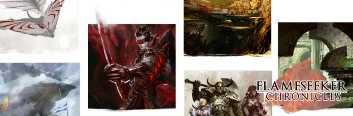 Flameseeker Chronicles: Five reasons to buy Guild Wars 2's