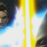 Star Wars: The Old Republic releases another trailer for Knights of the Eternal Throne